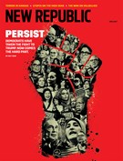 The New Republic Magazine 6/1/2017
