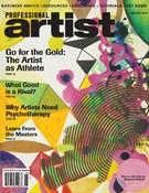 Professional Artist Magazine 6/1/2017