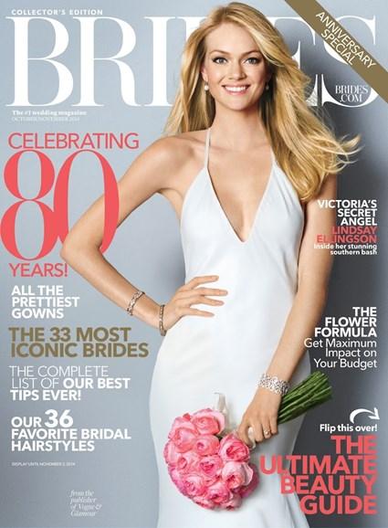 Brides Cover - 10/1/2014