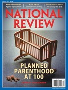 National Review 6/12/2017