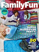 Family Fun Magazine 3/1/2015