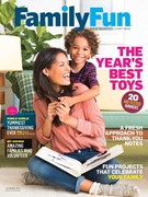 Family Fun Magazine 11/1/2015