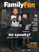 Family Fun Magazine 10/1/2015