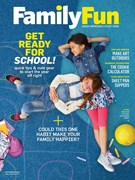 Family Fun Magazine 9/1/2015