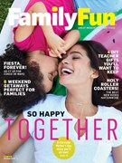 Family Fun Magazine 5/1/2016