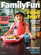 Family Fun Magazine 8/1/2014