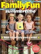 Family Fun Magazine 6/1/2014