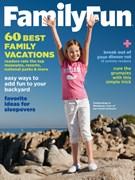 Family Fun Magazine 4/1/2013