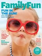 Family Fun Magazine 8/1/2013