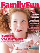 Family Fun Magazine 2/1/2013