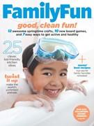 Family Fun Magazine 5/1/2013