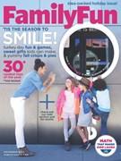 Family Fun Magazine 11/1/2013
