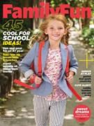 Family Fun Magazine 9/1/2013
