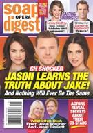 Soap Opera Digest Magazine 6/19/2017