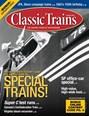 Classic Trains Magazine | 6/2017 Cover