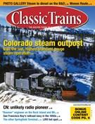 Classic Trains Magazine 3/1/2017