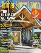 Timber Home Living Magazine 5/1/2017