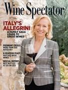 Wine Spectator Magazine 4/30/2017