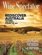 Wine Spectator Magazine 3/31/2017