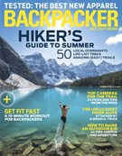 Backpacker Magazine 6/1/2017