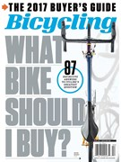 Bicycling Magazine 4/1/2017