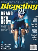 Bicycling Magazine 1/1/2017