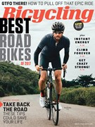 Bicycling Magazine 6/1/2017