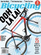 Bicycling Magazine 3/1/2017