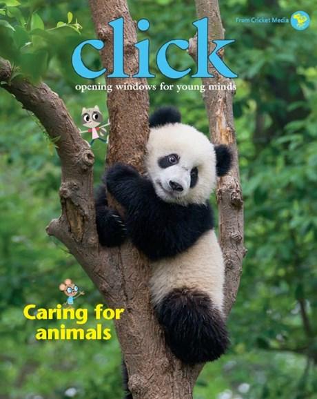 Click Cover - 5/1/2017