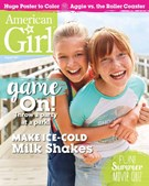 American Girl Magazine 8/1/2017