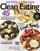 Clean Eating Magazine 6/1/2017