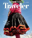Conde Nast Traveler 3/1/2017