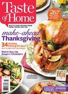 Taste of Home 11/1/2013