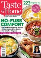 Taste of Home 9/1/2013