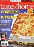 Taste of Home 2/1/2013