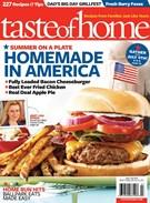 Taste of Home 6/1/2012