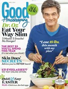 Good Housekeeping Magazine 4/1/2013