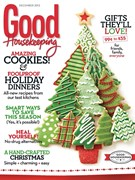 Good Housekeeping Magazine 12/1/2013