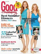 Good Housekeeping Magazine 7/1/2013