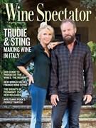 Wine Spectator Magazine 4/30/2016