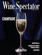 Wine Spectator Magazine 12/15/2016