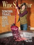 Wine Spectator Magazine 6/15/2016
