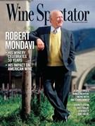Wine Spectator Magazine 7/31/2016