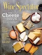 Wine Spectator Magazine 9/30/2016