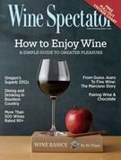 Wine Spectator Magazine 2/28/2015