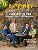 Wine Spectator Magazine 6/15/2015