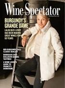 Wine Spectator Magazine 6/30/2015