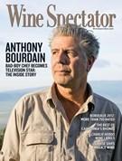 Wine Spectator Magazine 3/31/2015