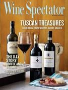 Wine Spectator Magazine 10/31/2015