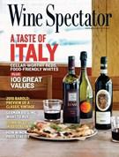 Wine Spectator Magazine 4/30/2014